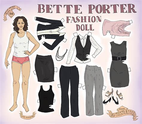 Bette Porter Wardrobe by Style Thief How To Dress Like Bette Porter Autostraddle