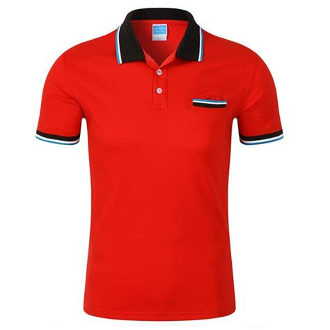 Murah Polo Shirt Polos clothing hook picture more detailed picture about new polo shirt sleeve cotton