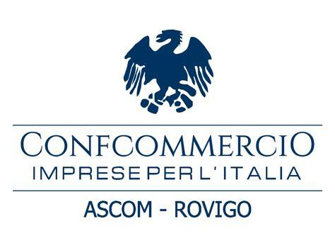 di commercio rovigo confcommercio imprese per l italia ascom rovigo smau