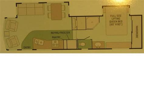 alpenlite 5th wheel floor plans this item has been sold recreational vehicles fifth