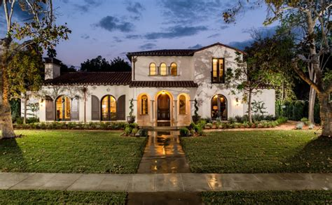 8 5 million newly built home in san marino ca homes of