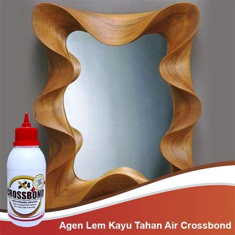 Lem Phaethon agen lem kayu tahan air crossbond yang bagus pada large