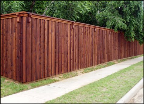 Prairie Home Designs Elite Custom Fence Company Photo Gallery Of Fences Page