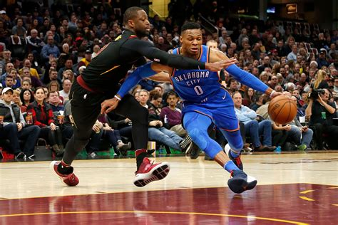 Thunder In The City five takeaways from the okc thunder s thrashing of the