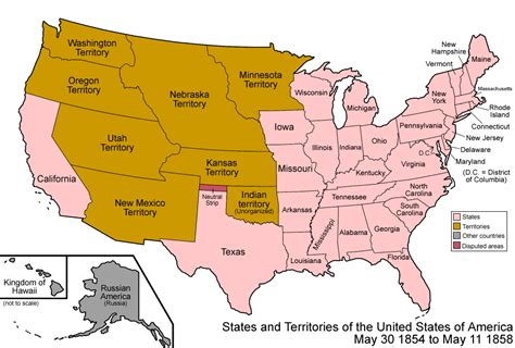 indian territory map united states 060 states and territories of the united states of america