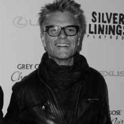 harry hamlins hidden secret harry hamlin wife age net worth son children wedding