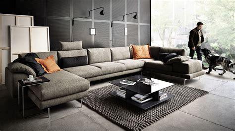 koinor jeremiah designersofas polsterm 246 bel sofas for friends dinner