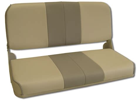 boat folding bench seat folding bench seat marine seating bentley s mfg bentleys
