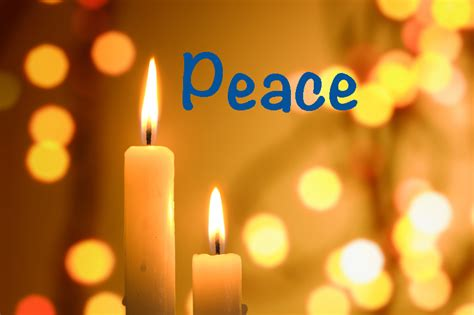 light a candle for peace advent two peace within reach sanctuary united