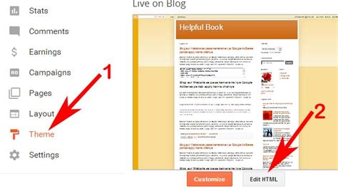blogger delete blog powered by blogger ko remove delete hide kaise kare