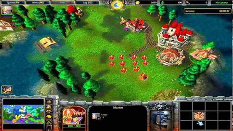 game mod hay nhat tổng hợp m 227 lệnh cheat warcraft 3 chuẩn nhất