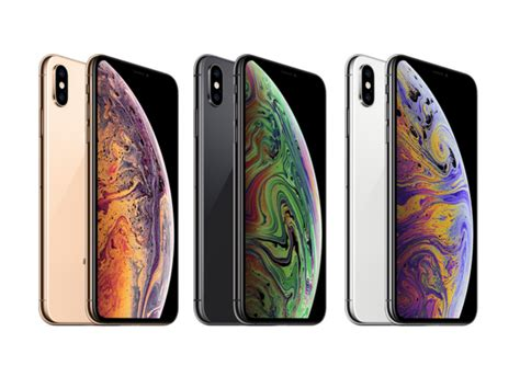 apple iphone xs max gb  colors gsm cdma unlocked ebay