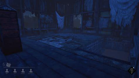 killer shack official dead  daylight wiki
