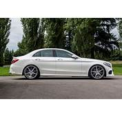 2014 Carlsson Mercedes Benz C Class AMG W205  Picture 110885