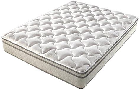Cheap Mattress Denver by Denver 326388 King Size Rv Supreme Top Mattress White