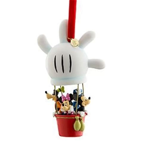 mickey mouse clubhouse glove balloon ornament from our