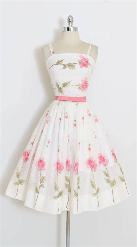Dress Cotton Si 1188 25 best ideas about vintage roses on images beautiful flowers