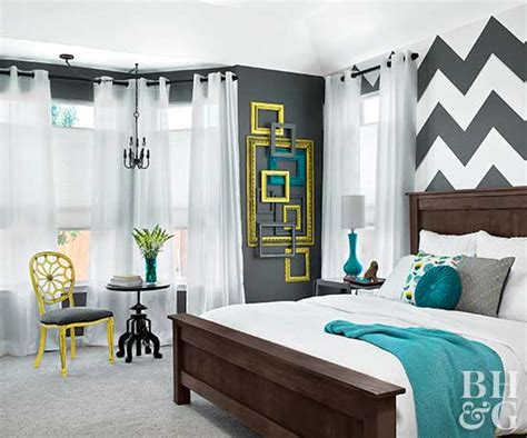 ideas for bedroom paint colors paint colors for bedrooms better homes amp gardens 18912 | 102333609