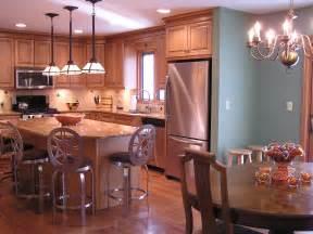 Bi Level Kitchen Designs Bi Level Kitchen Renovation New City 4br 2 5 One Owner