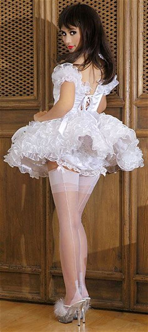sissy boy school dress daniella sissy dress sissy pinterest sexy french