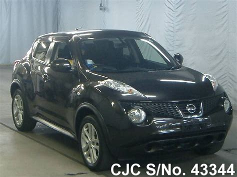 nissan juke brown 2010 nissan juke brown for sale stock no 43344