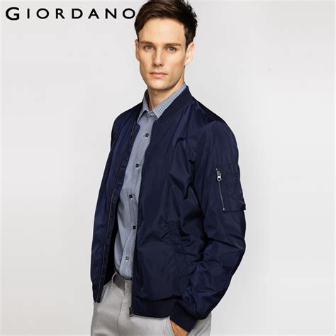 Preloved Giordano Casual Jackets zip windbreaker reviews shopping zip windbreaker reviews on aliexpress alibaba
