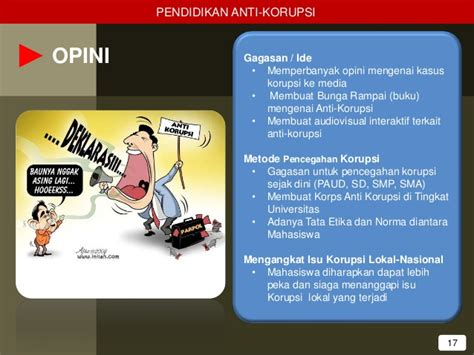 membuat poster pendidikan bab 2 pendidikan anti korupsi
