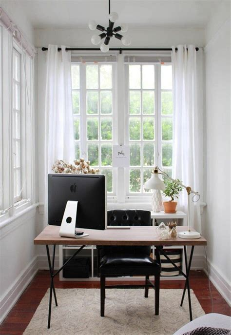 Small Home Office Remodel 20 And Cozy Sunroom Design And Style Suggestions