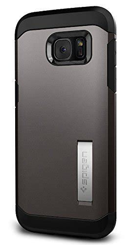 Spigen Samsung Galaxy S7 Cell spigen tough armor galaxy s7 edge with kickstand and heavy duty protection and air