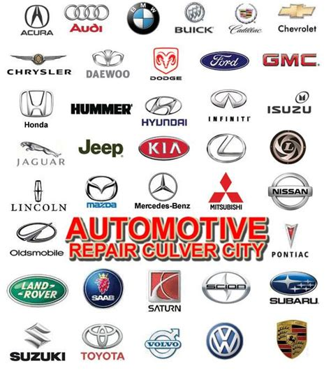 foreign sports car logos foreign car company logos and names