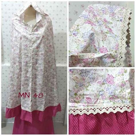 Gamis Rumahan Katun Jepang grosir baju daster mukena katun jepang distro the