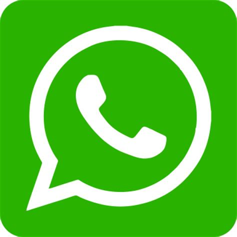 icon whatsapp png download hd vector | dodo grafis
