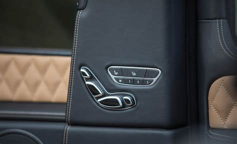 mercedes maybach interior 2018 2018 mercedes maybach g650 landaulet cars exclusive