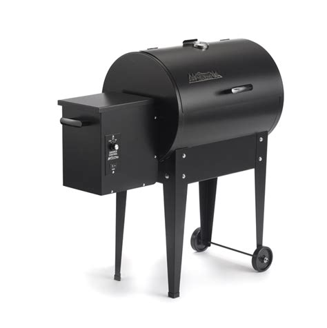 grill review traeger junior pellet grill nevada outdoor