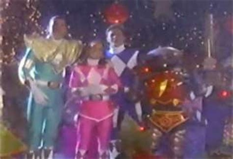 merry power rangers christmas video ebaums world