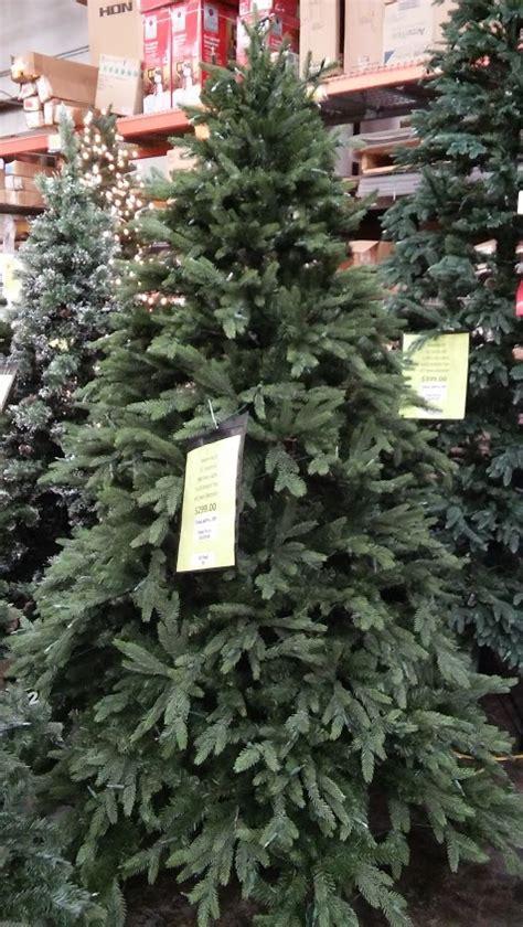 75 holiday time pre lit linden fir artificial christmas tree tree 7 6 monterey fir set pre lit now 75 business news paulding