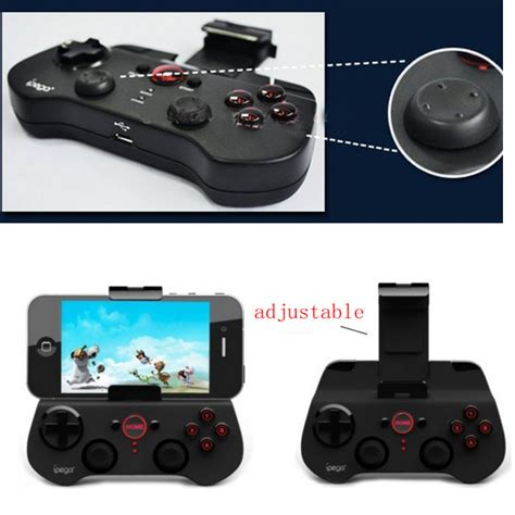 wireless bluetooth gamepad controller joystick for android ios iphone pc ebay