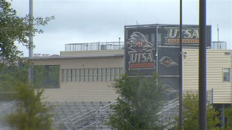 Of San Antonio Mba Ranking by Utsa Ranked One Of Nation S Safest Colleges Woai