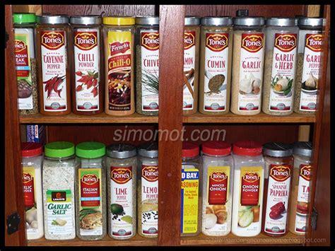 Berapa Lemari Dapur 5 langkah mudah menata rak dan lemari dapur