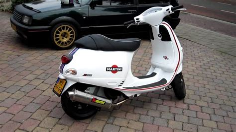 vesper martini racing martini racing vespa 125cc remote start