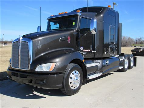 kw trucks kenworth trucks for sale in mo