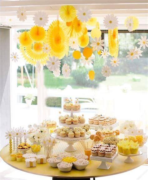 summer bridal shower allfreediyweddings