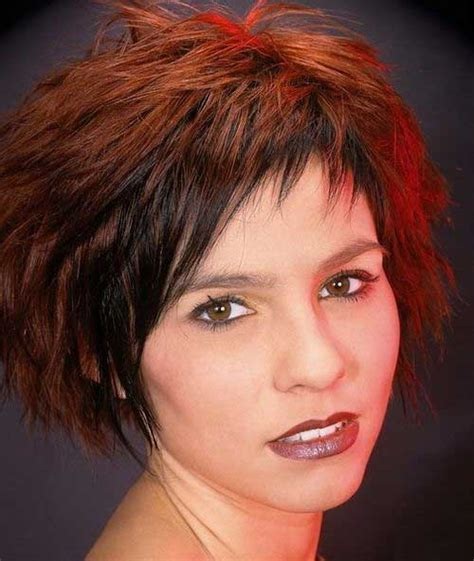 bobs for coarse wiry hair short cuts for thick wiry hair short hairstyle 2013