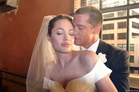 Brangelina And Baby Makes Six by Revelan Pacto Secreto Entre Y Brad Pitt