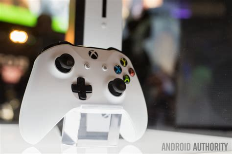 xbox one controller android samsung gear vr headset getting xbox controller support android authority