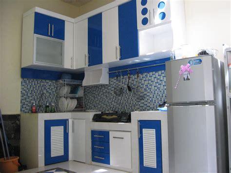 desain dapur minimalis warna biru pembuatan lemari pakaian kitchen set rak tv kitchen auto