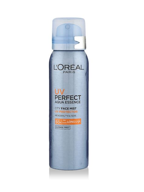 Loreal Mist buy l oreal uv mist for s gold