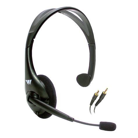 Headset Translator Williams Sound Mic O44 2p Translation Headset Mic