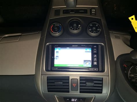 Toyota Gps Navigation System Toyota Corolla Navigation System Upgrade For Westminster