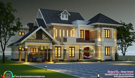 3 dormer house plans elegant dormer window house plan kerala home design and